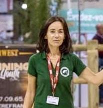 Patricia CERINA